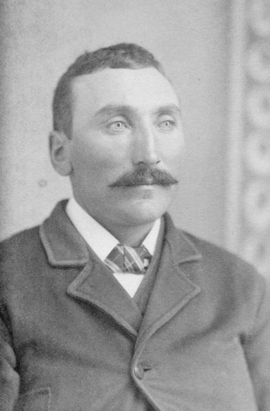 Rull Nils Nilsson (Lifqvist) född 11/3 1858 - lif008