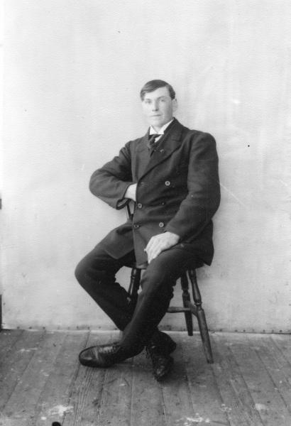 1918 Brottar Per