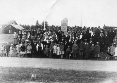 1927 Nyby 100-årsjubiléum