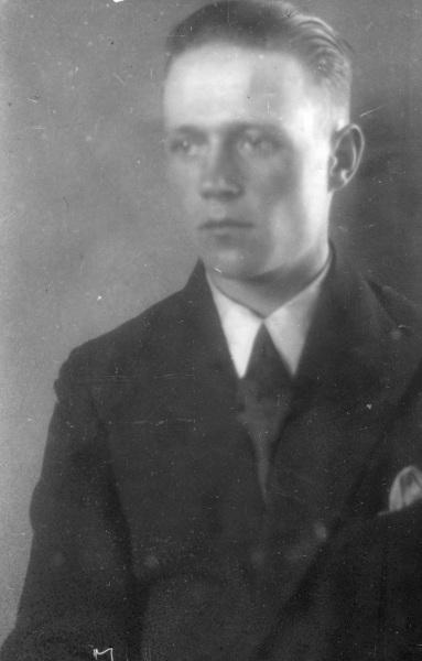 Ryss Gustaf Nilsson