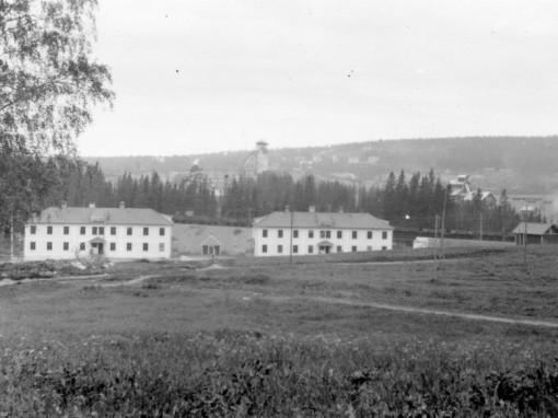 1932 Falun