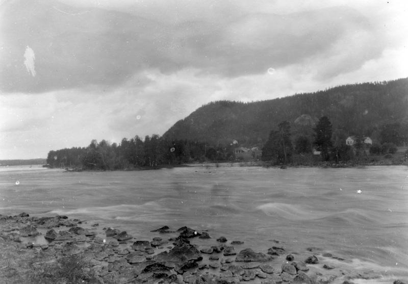 1927 Nyby