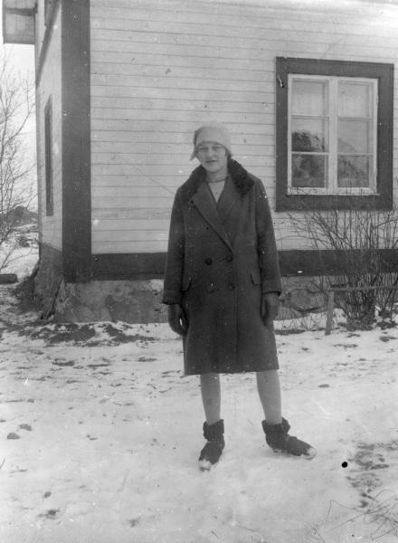 Anna Maria Jansson