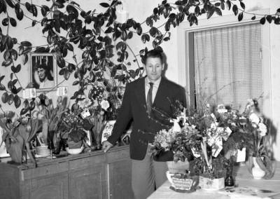 Karl Ekmark 50 år