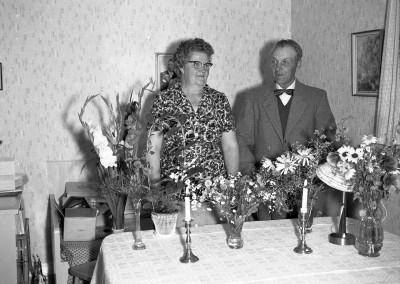Karl Bölmark 60 år