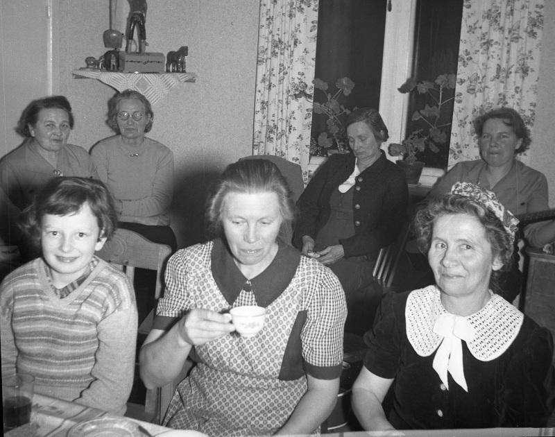 Kisnis Anders 50 års kalas