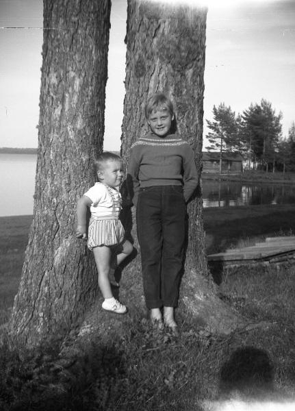 Sören och Birgitta