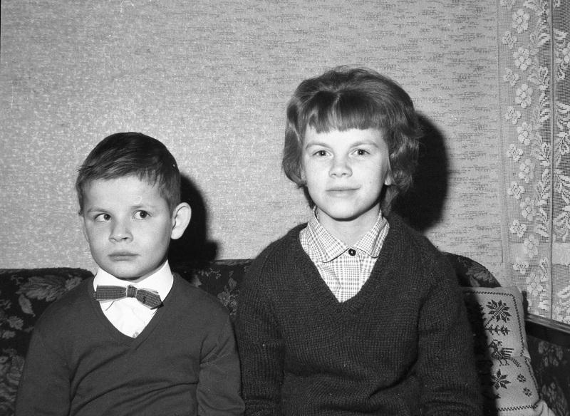 Lennart och Elisabeth