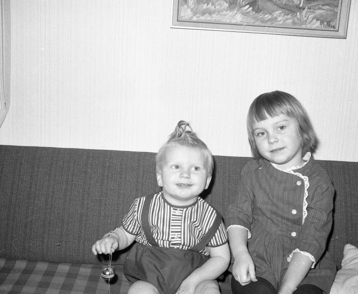 Lillian och Mikael