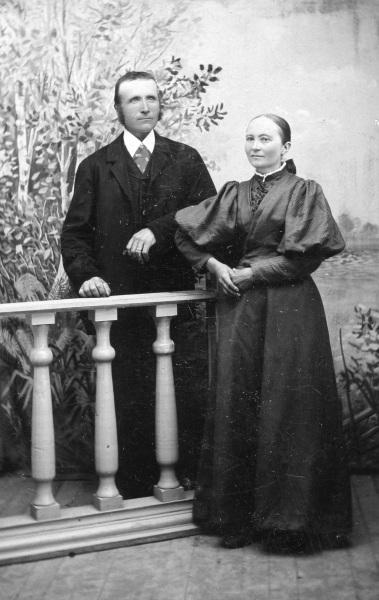 Olof och Anna