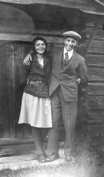 Karin och Anton