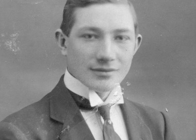 Johan 1918