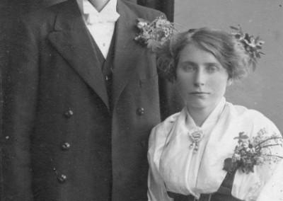 Hinders Maria och Bruter Karl