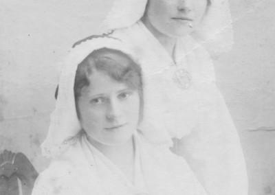 Hilda och Anna