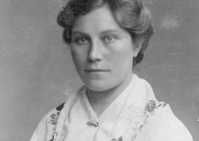 Kvinna 1911