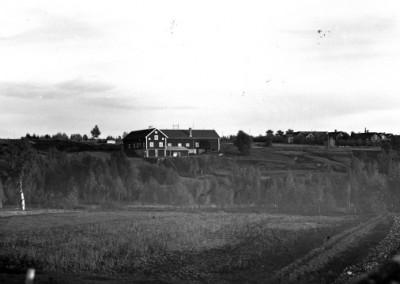 Erlandssons gården