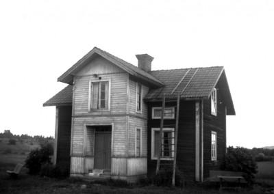 Halvarssons hus