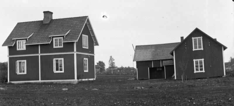 Bråmå Anders hus