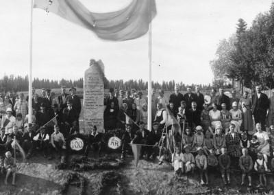 100-års jubileum