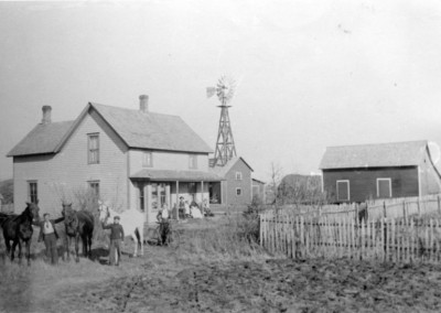 Amus Jöns hus