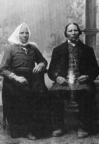 Jöns och Anna
