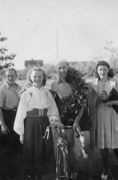 Kranskulla Solleröloppet 1947