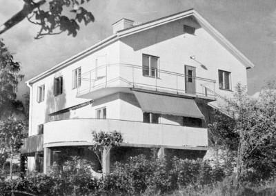 Pensionatet Sollerön