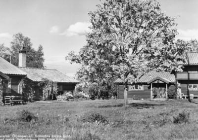 Örjansgården Sollerön