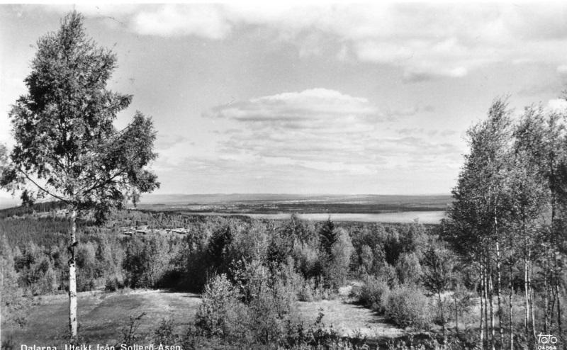 Sollerö-Åsen