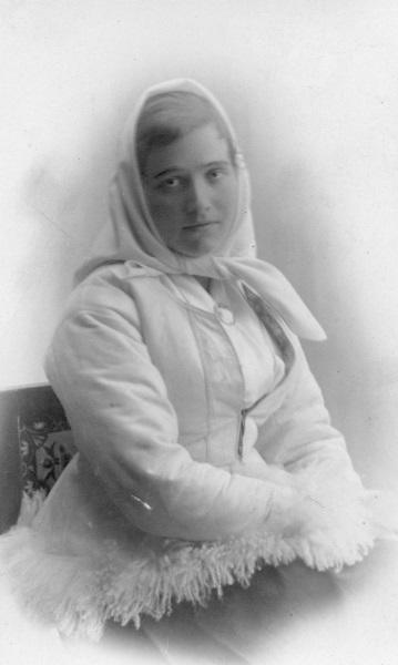 Duhlbo Anna