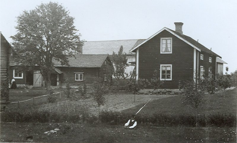 081  Gård Sollerön