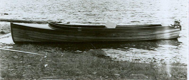 093  Båt