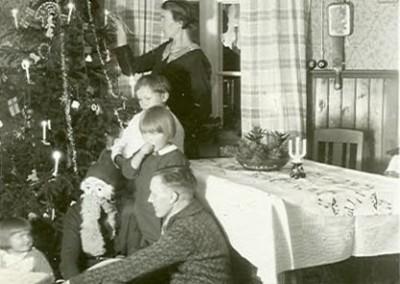 Jul i Kulergard