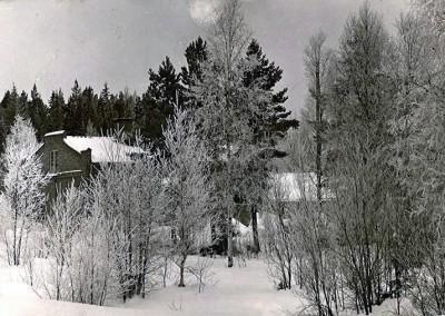 Ryssa kraftstation