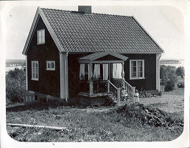 Huset i Gesunda