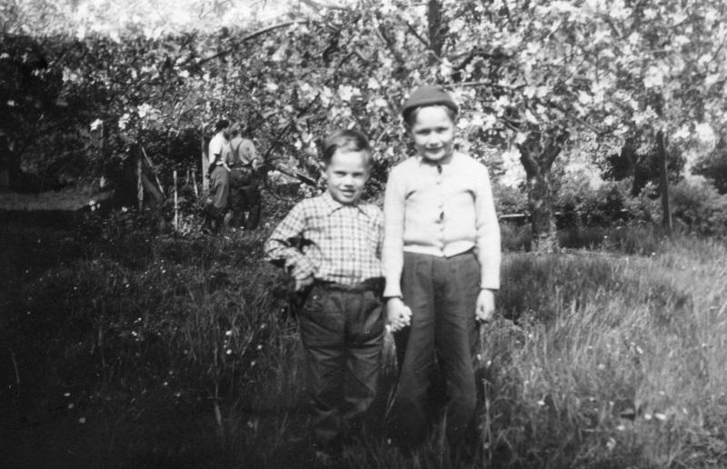 Bengt och Ronny