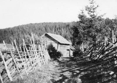 Lövbergs fäbod