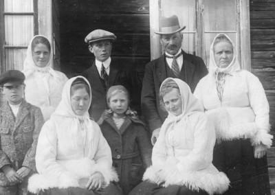 Familjen Järk Jöns