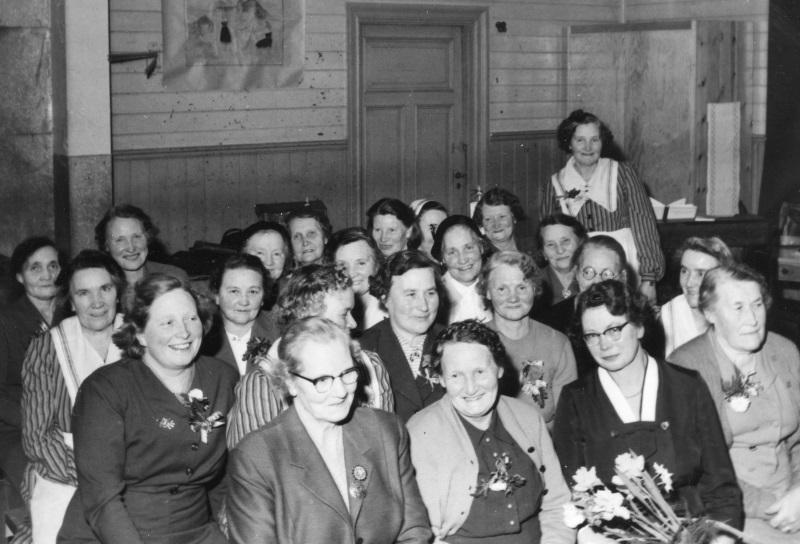 Sollerö Koperativa Kvinnogille