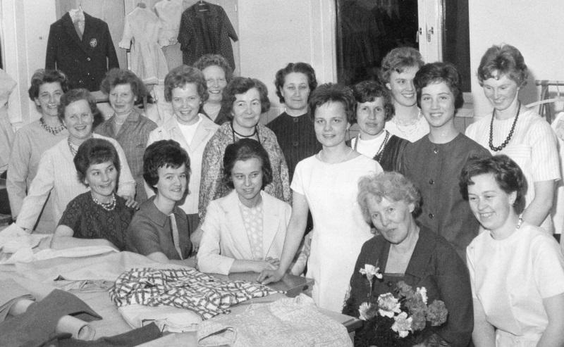 Sykurs 1962