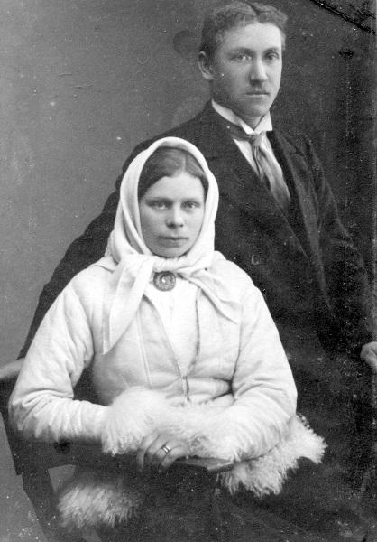 Håll Anders och fru