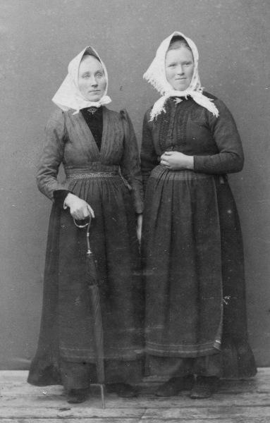 Bengts Karin och Stolt Kerstin