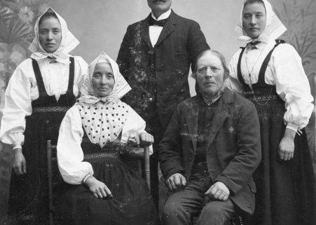 Familjen (Smass) Dunder Mats Andersson