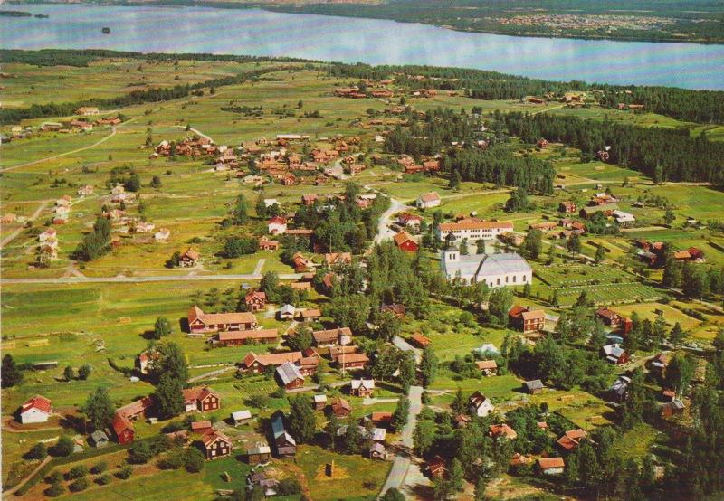 Sollerön 1962