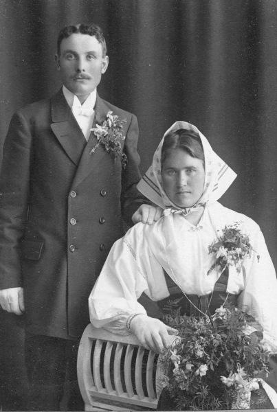 Resar Anders och Niss Anna