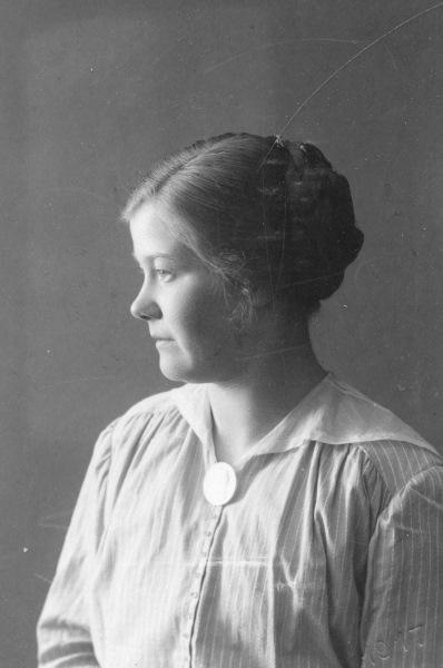 Kvinna 1917
