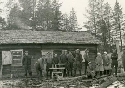 Görsjön 1932