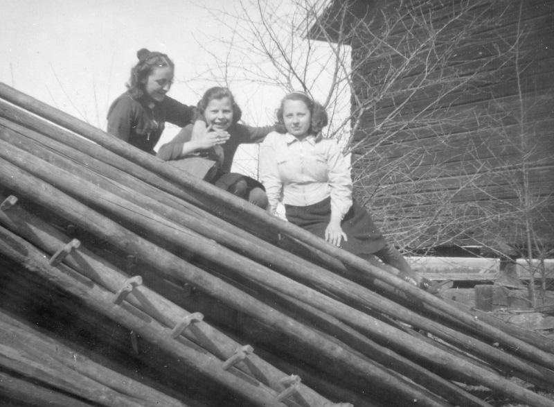 Anna, Valborg och Anna