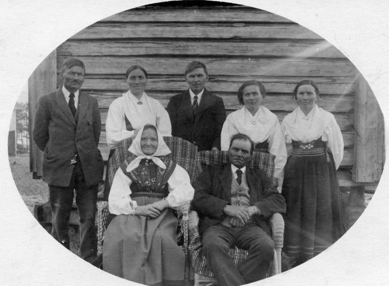 Guldbröllop 1926