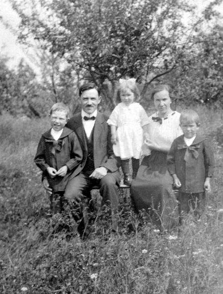 Familjen Halvarsson